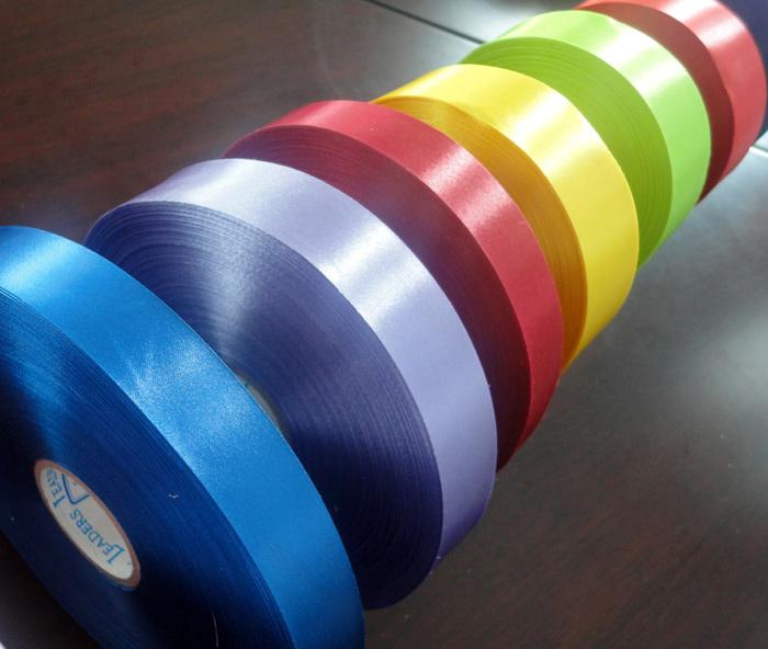 颜色商标带